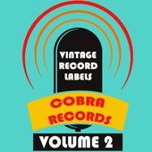 Vintage Record Labels: Cobra Records, Vol. 2 von Various Artists