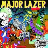 Guns Don't Kill People...Lazers Do by Major Lazer