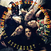 Play & Download The Adversary (Live) by Crime & The City Solution | Napster