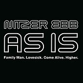 Play & Download As Is by Nitzer Ebb | Napster