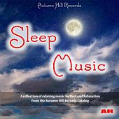 Play & Download Sleep Music by Various Artists | Napster
