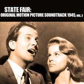State Fair, Vol. 2 (Original Motion Picture Soundtrack) von Various Artists