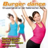 Burger Dance - Gruppentänze an Der Italienischen Adria by Various Artists