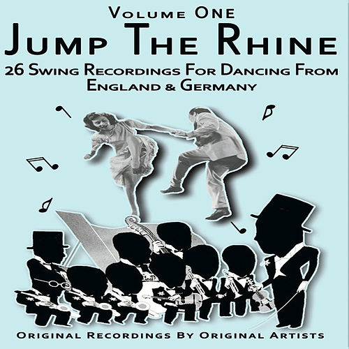 Jump The Rhine - Volume One by Various Artists
