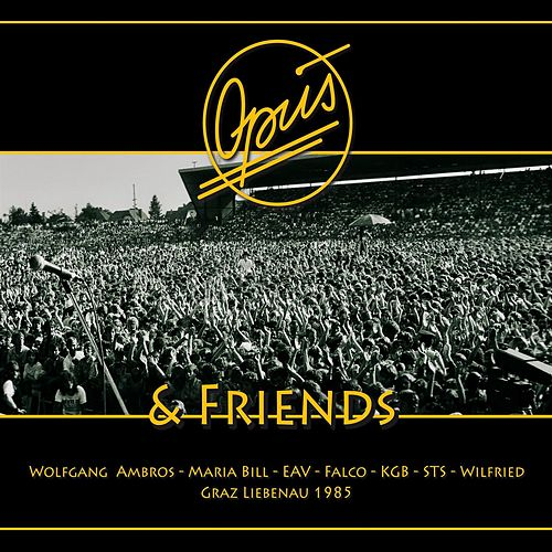 Graz Liebenau 1985 by Various Artists