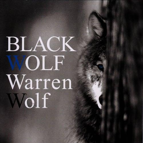 Black Wolf by Warren Wolf