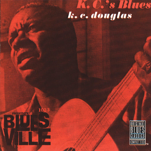 Play & Download K.C.'s Blues by K.C. Douglas | Napster