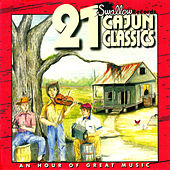 21 Cajun Classics by Various Artists