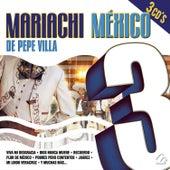 Mariachi Mexico De Pepe Villa by Mariachi Mexico De Pepe Villa
