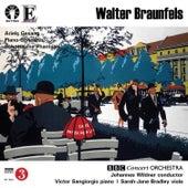 Play & Download Braunfels: Piano Concerto & Schottische Phantasie by BBC Concert Orchestra | Napster