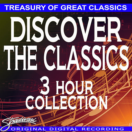 Play & Download Discover The Classics by Various Artists | Napster