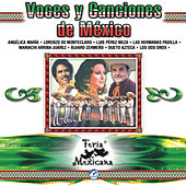Play & Download Voces Y Canciones De México - Feria Mexicana by Lorenzo De Monteclaro | Napster