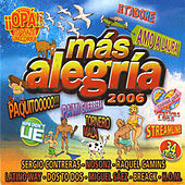 Play & Download Más Alegria 2006 by Various Artists | Napster