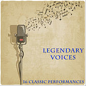 Play & Download Legendary Voices by Various Artists | Napster
