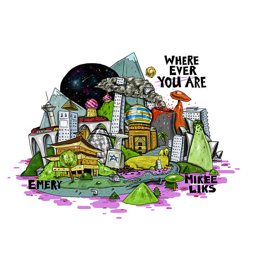 Play & Download Wherever You Are by Emery | Napster