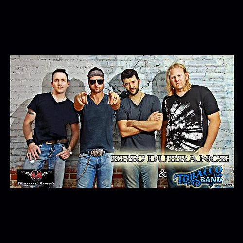 Hold on to My Love (feat. Tobacco Rd Band) by Eric Durrance