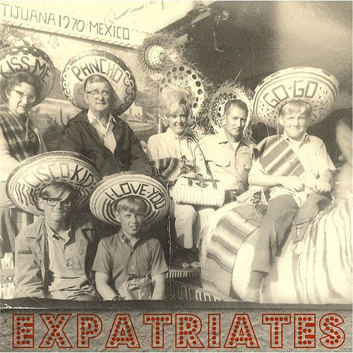 Play & Download Expatriates by Tyler Lyle | Napster