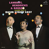 Play & Download At Basin Street East by Lambert | Napster