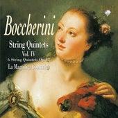Play & Download Boccherini: String Quintets, Vol. 4 by La Magnifica Comunità   Napster