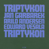 Triptykon by Jan Garbarek