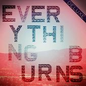 Play & Download Everything Burns (Deluxe Version) by shirock | Napster