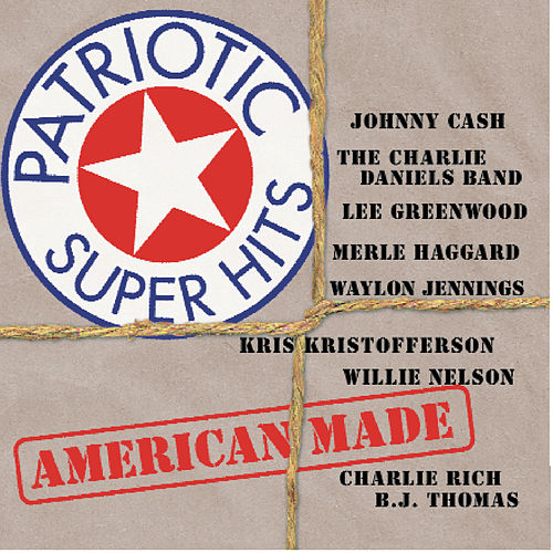 Play & Download Patriotic Super Hits by Various Artists | Napster
