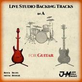 Live Studio Backing Tracks in