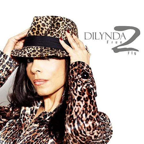 Free to Fly - EP by Dilynda