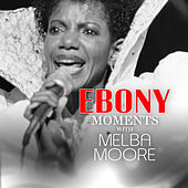 Melba Moore interviews with Ebony Moments (Live Interview) by Melba Moore