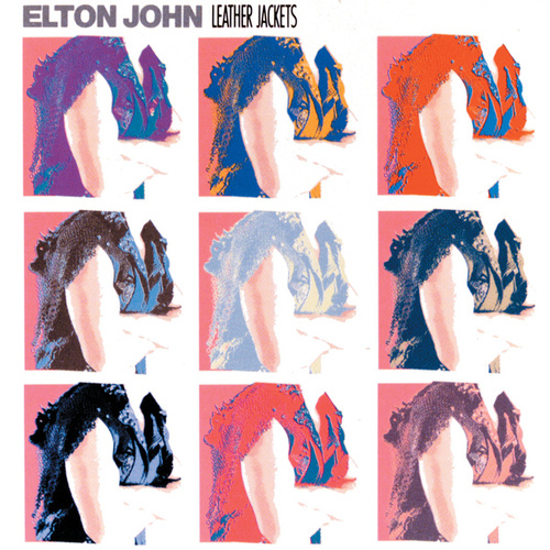 Play & Download Leather Jackets by Elton John | Napster