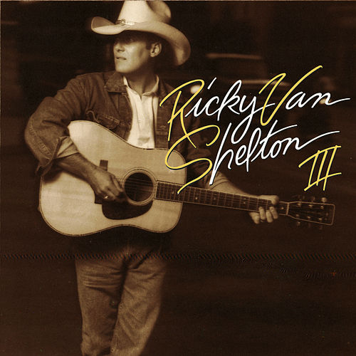 Play & Download RVS III by Ricky Van Shelton | Napster