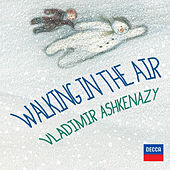 Play & Download Walking In The Air by Vladimir Ashkenazy | Napster