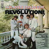 Revolution! by Paul Revere & the Raiders