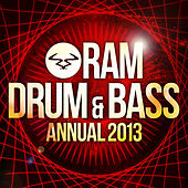 Play & Download RAM Drum & Bass Annual 2013 by Various Artists | Napster