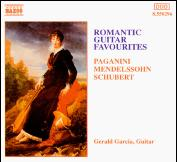 Romantic Guitar Favourites by Various Artists