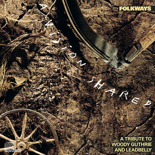 Folkways: A Vision Shared by Various Artists