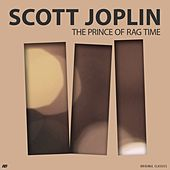 Play & Download The Prince of Rag Time by Scott Joplin | Napster
