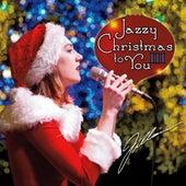 Jazzy Christmas to You III by Jillaine