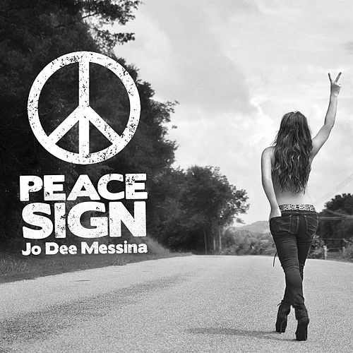 Peace Sign - Single by Jo Dee Messina