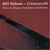 Crimsworth: Flowers, Stones, Fountains and Flames by Bill Nelson