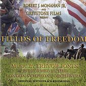 Fields of Freedom by Trevor Jones