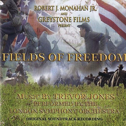 Play & Download Fields of Freedom by Trevor Jones | Napster