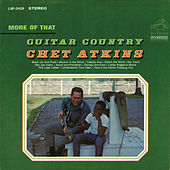 More of That Guitar Country by Chet Atkins