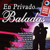 Play & Download En Privado... Baladas by Various Artists | Napster