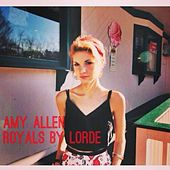 Royals by Amy Allen