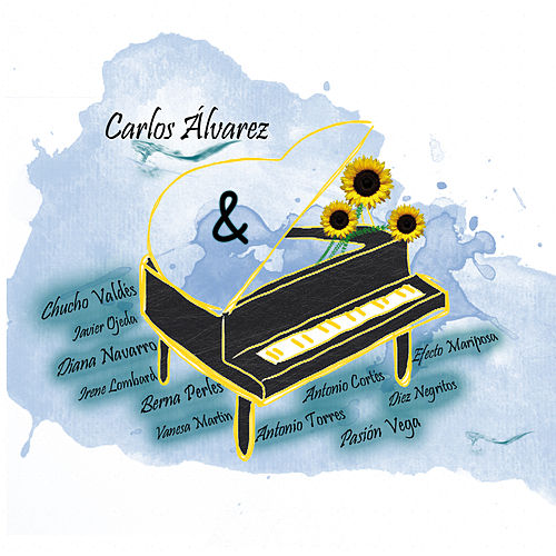 Play & Download Carlos Alvarez y Amigos by Carlos Alvarez | Napster