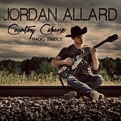 Play & Download Country Caboose by Jordan Allard | Napster