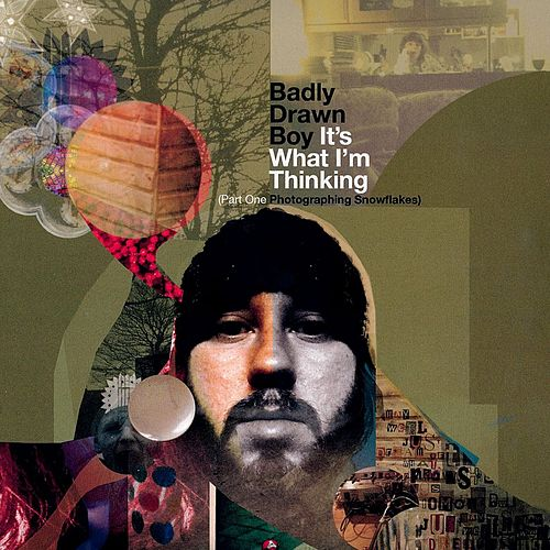 It's What I'm Thinking: Photographing Snowflakes (Deluxe) by Badly Drawn Boy