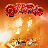 Play & Download Fanatic: Live from Caesars Colosseum by Heart | Napster