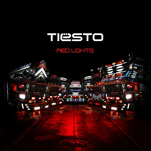 Play & Download Red Lights by Tiësto | Napster